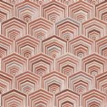 Wallstitch Wallpaper DE120044 By Design id For Colemans